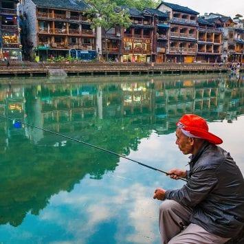 Fishing-w