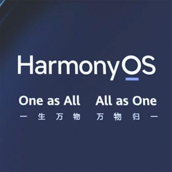 Harmony-w