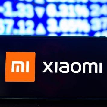 Xiaomi-w