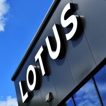 Lotus-w