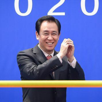 Xu Jiayin w